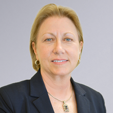 Picture of Laurel Shelton, CPA