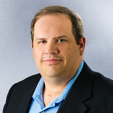Picture of Mike Chelius, CPA/PFS