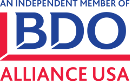 BDO Alliance Member Logo