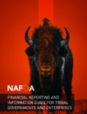 NAFOA's Financial Reporting and Information Guide for Tribal Governments and Enterprises