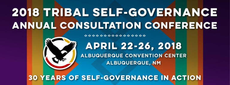 Tribal Self Governance Annual Conference