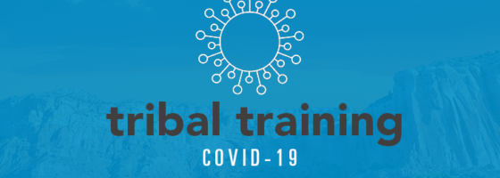 REDW Announces Tribal Training for COVID-19