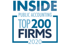 IPA Top 200 Firms - 2020