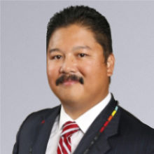 Picture of Victor Flores, MBA, MHA